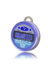 MiniMOLE-rH - Relative Humidity Logger