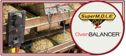 SuperMOLE Gold 2 and OvenBalancer